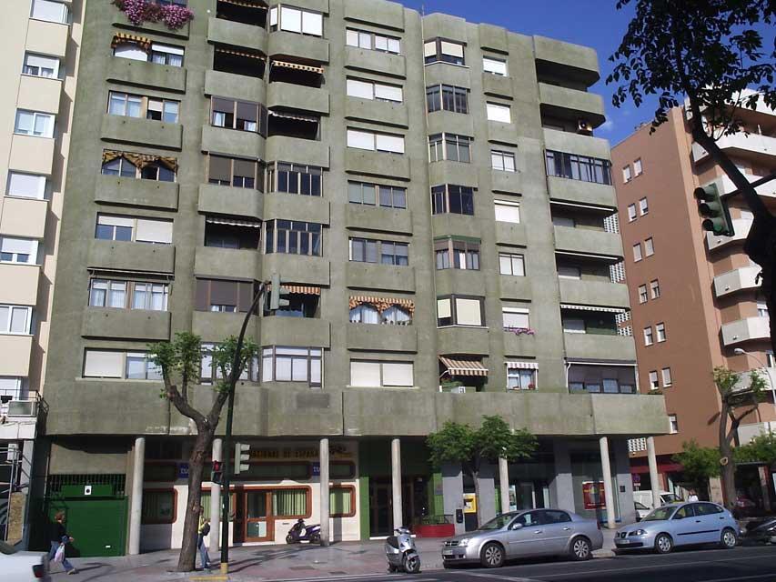 Avda. Andalucía 67