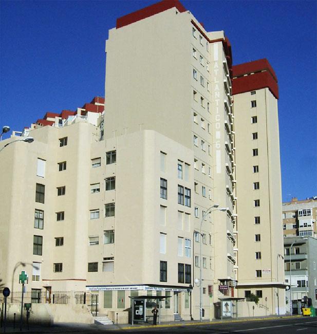 Edificio Atlántico