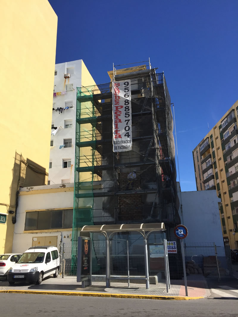 Eléctrica de Cádiz