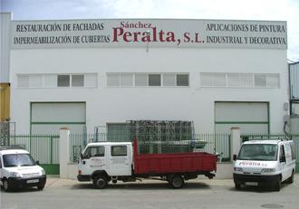 Sánchez Peralta